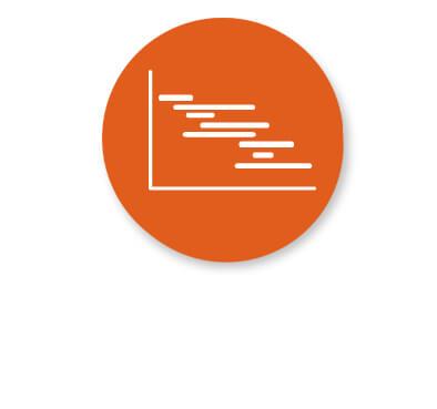 instant gantt chart construction project management software