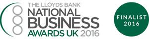 award winning building software- Finalist 2016
