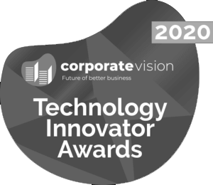 Corporate Vision Technology Innovator Awards